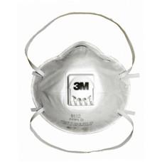 Противоаэрозольный респиратор 3М™ 8112