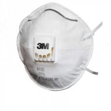 Противоаэрозольный респиратор 3М™ 8122